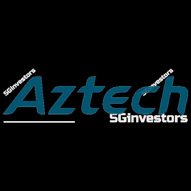 AZTECH GLOBAL LTD. (8AZ.SI)