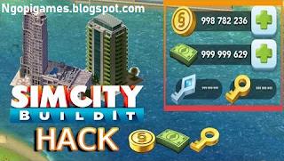 Game Simcity Buildt Mod Apk Versi Terbaru