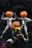 Power Rangers Lightning Collection Pumpkin Rapper 42