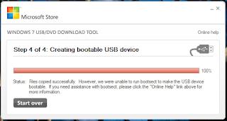 Windows USB DVD Tool Bootable Windows 10