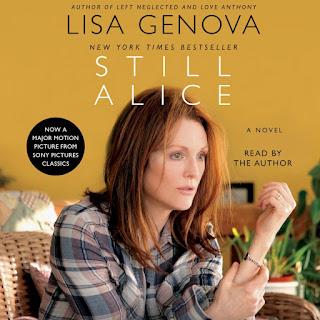 Lisa Genova - Still Alice