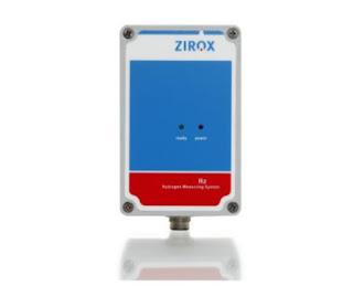H2-Measuring Device TCS - Zirox Vietnam