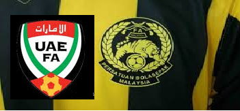 live streaming Malaysia Vs UAE 3 September 2015