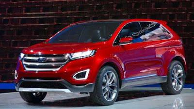2017 Ford Escape Reviews Price