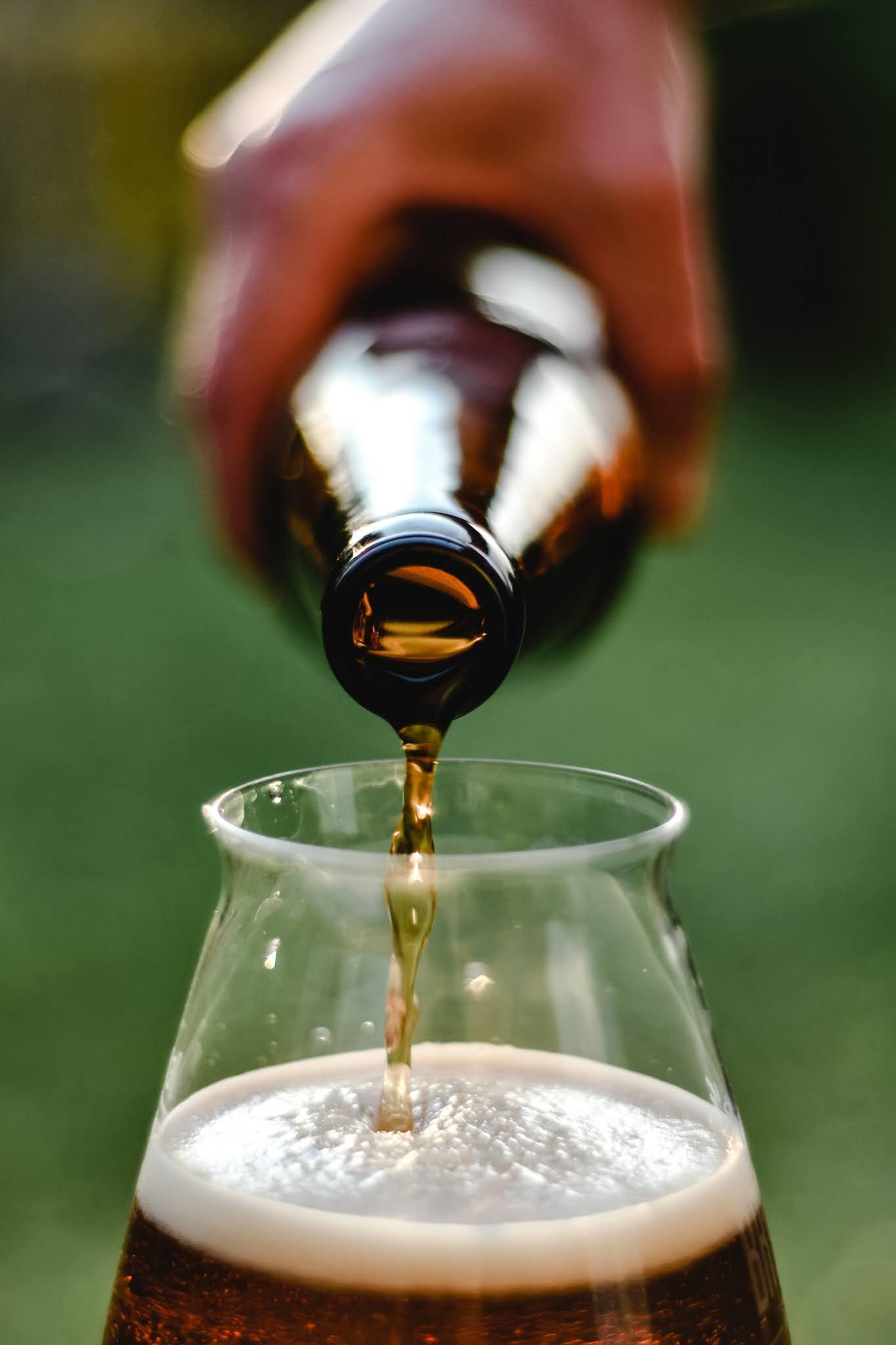 Die Sendung mit der Maus zeigte in den 70ern, wie Bier hergestellt wird | Kultur pur mit aktueller Braukunst ergänzt