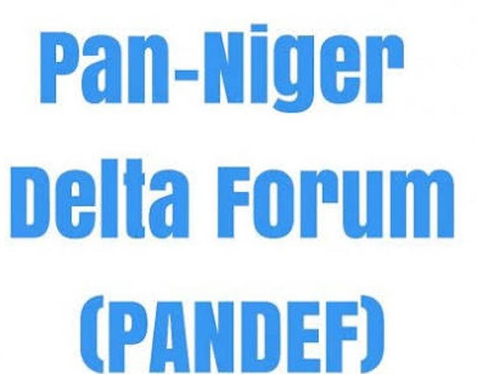 PANDEF drums support for restructuring of Nigeria
