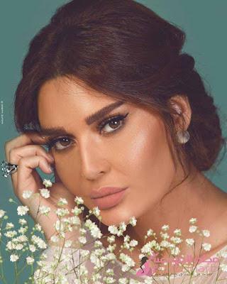 أجمل مكياج برونزي لليلة رأس السنة 2021 مستوحى من نجوم العرب