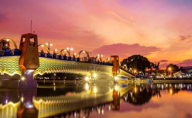 31 Tempat Wisata di Tangerang Terbaru & Terhits Dikunjungi