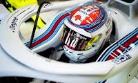 Lance Stroll Grand Prix Kanady 2018