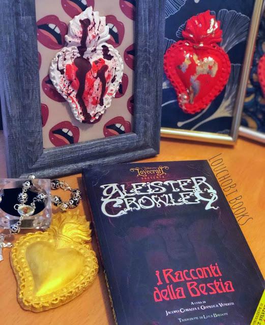 I racconti della bestia - Aleister Crowley [recensione]