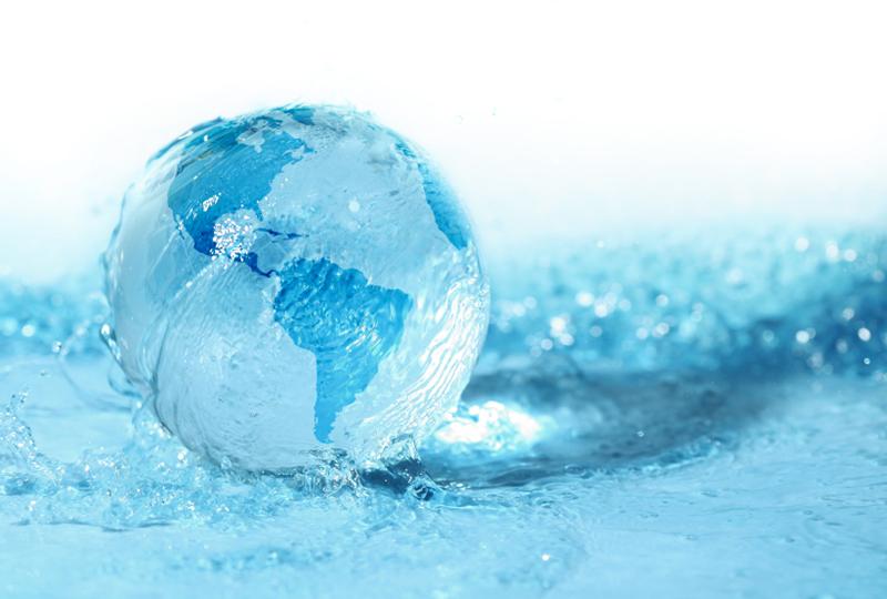 Origem da água na Terra
