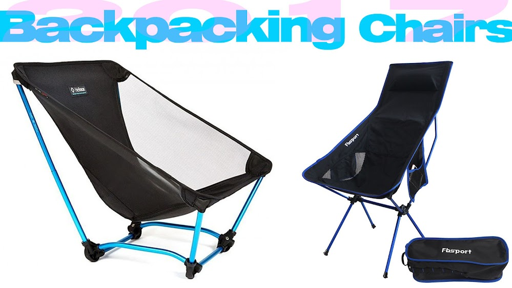 Top 10 Backpacking Chairs 2017 Design Crafts Com