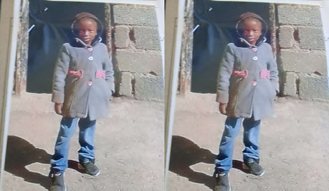 4-year-old girl  missing girl was found dead in pit toilet, says she was Raped-olowublog