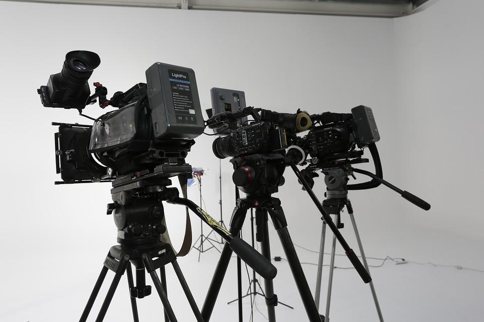 Cameras event