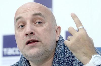 «Их просто изнасиловали»: Прилепин прошелся по Армении и Украине
