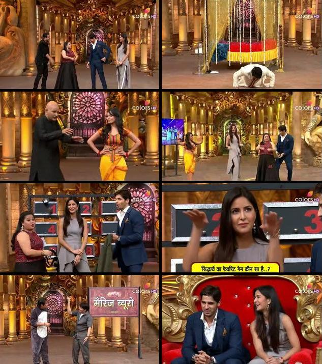 Comedy Nights Bachao 11 Sept 2016 TV Show download HDTV 480p 250mb