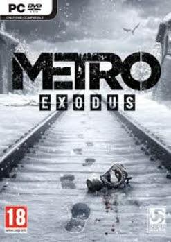 یاری metro exodus بۆ pc داگرتن لهڕێگهی تۆرینێت