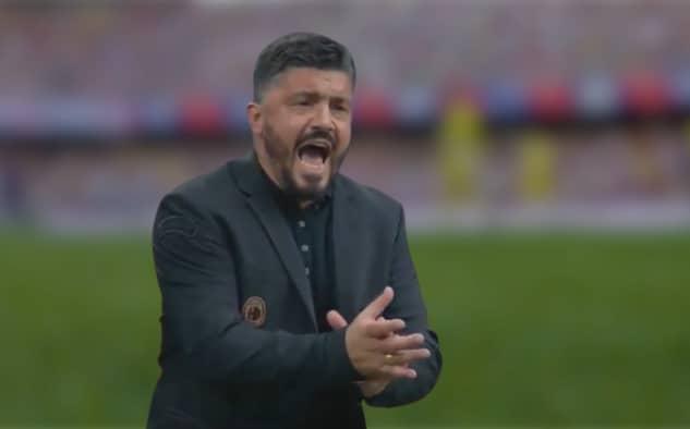 """جنارو غاتوزو - يجب على نابولي """"تسلق إيفرست"""" للتغلب على برشلونة"""