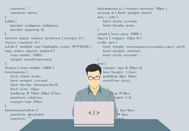 أفضل 3  قنوات عربية لتعلم البرمجة