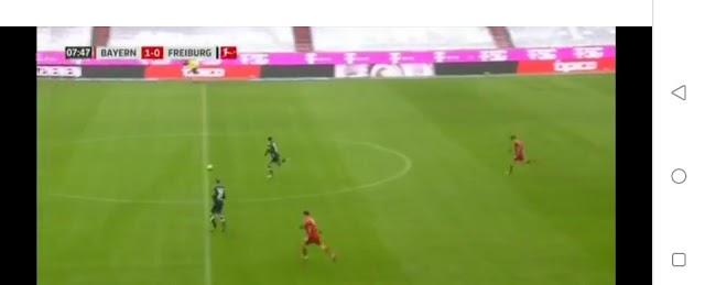 ⚽⚽⚽⚽ Bundesliga Bayern München Vs Freiburg Live Streaming ⚽⚽⚽⚽