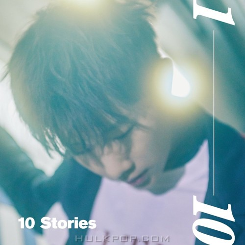 Kim Sung Kyu – 1st Album '10 Stories' (FLAC + ITUNES PLUS AAC M4A)
