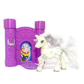 My Little Pony Princess Silver Swirl McDonald's Happy Meal EU II G2 Pony