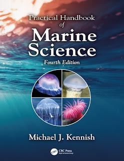 Practical Handbook of Marine Science 4th Edition