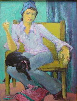 The Neighbourly Cat, Sheila Hawkins