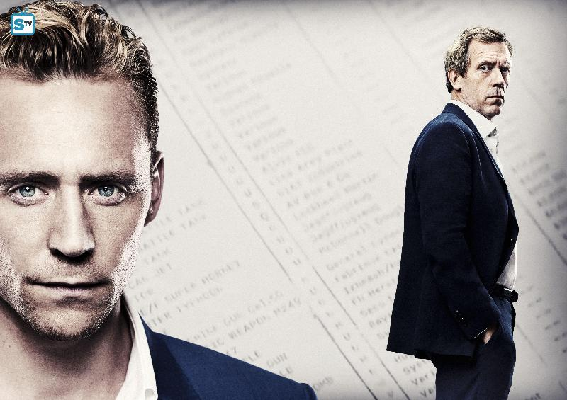 The Night Manager - Episode 1 - Press Release + Promotional Photos
