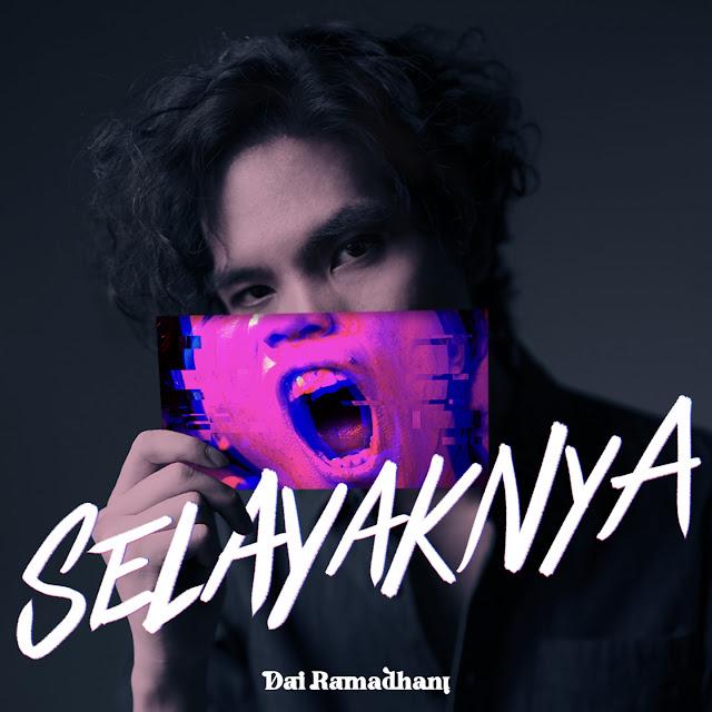 Vokalis 'Rebelsuns', Dai Ramadhani Rilis Single Solo Perdana Bertajuk 'Selayaknya'.lelemuku.com.jpg