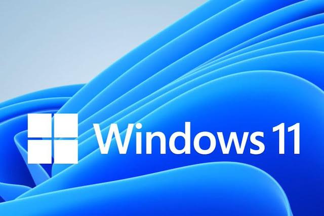نظام ويندوز 11 النسخة الرسمية من مايكروسفت