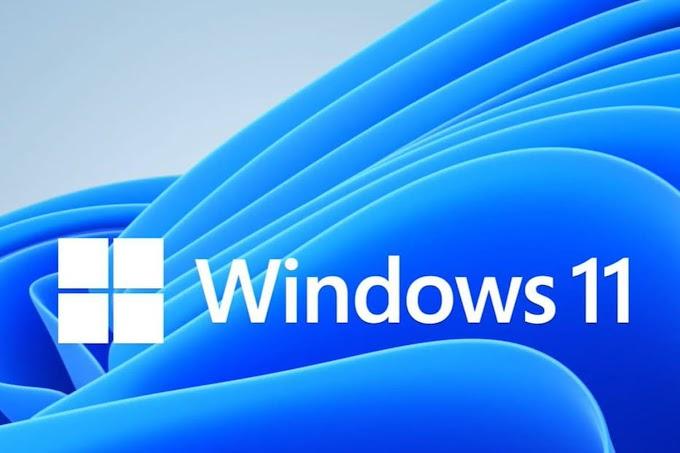 مايكروسفت تطلق النسخة الرسمية من ويندوز 11 للجميع (مجاناً)