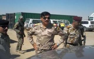القوات المسلحة العراقية تحرير منطقة مكاوي في الموصل القديمة و ترفع العلم العراقي فوق مبانيها