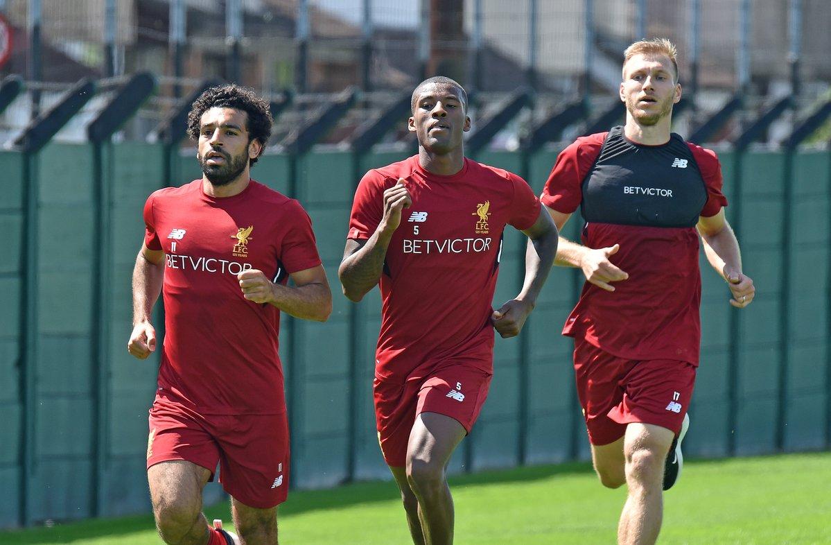 نتيجة مباراة ليفربول وترانمير روفرز اليوم الخميس بتاريخ 11-07-2019 مباراة ودية