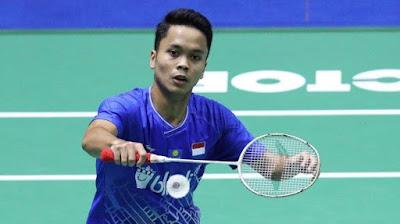 Live Skor Badminton Sea Games 2019