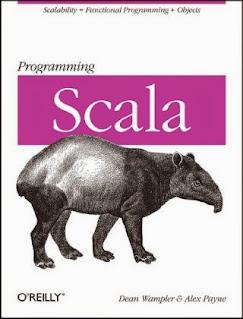 best Scala book forJava developers