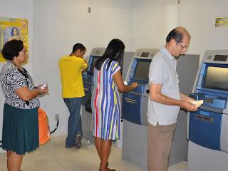 Prefeitura de Picuí paga servidores municipais nesta quarta-feira (22)