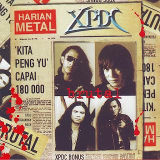 XPDC - Apa Nak Dikata MP3