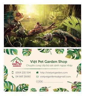 Việt Pet Garden Shop