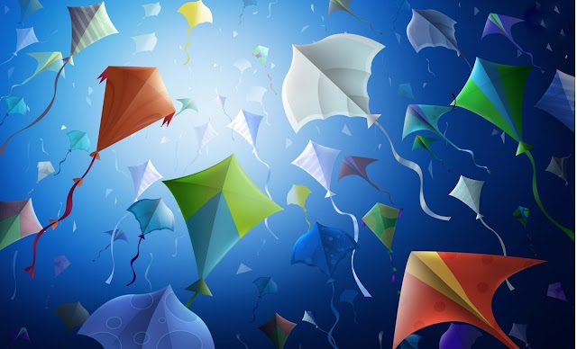 happy makar Sankranti Images Free Download