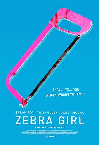 Zebra Girl (Web-DL 720p Ingles Subtitulada) (2021)