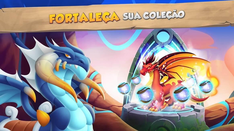 Dragon City v 10.5 apk