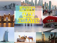 Travelling to United Arab Emirates - Quick travel guide to the United Arab Emirates