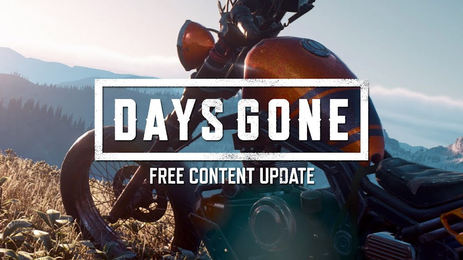 days gone free dlc survival mode weekly challenges bend studio