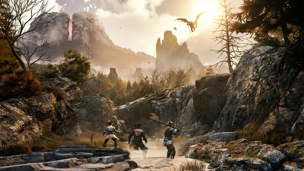 Download GreedFall Torrent PC