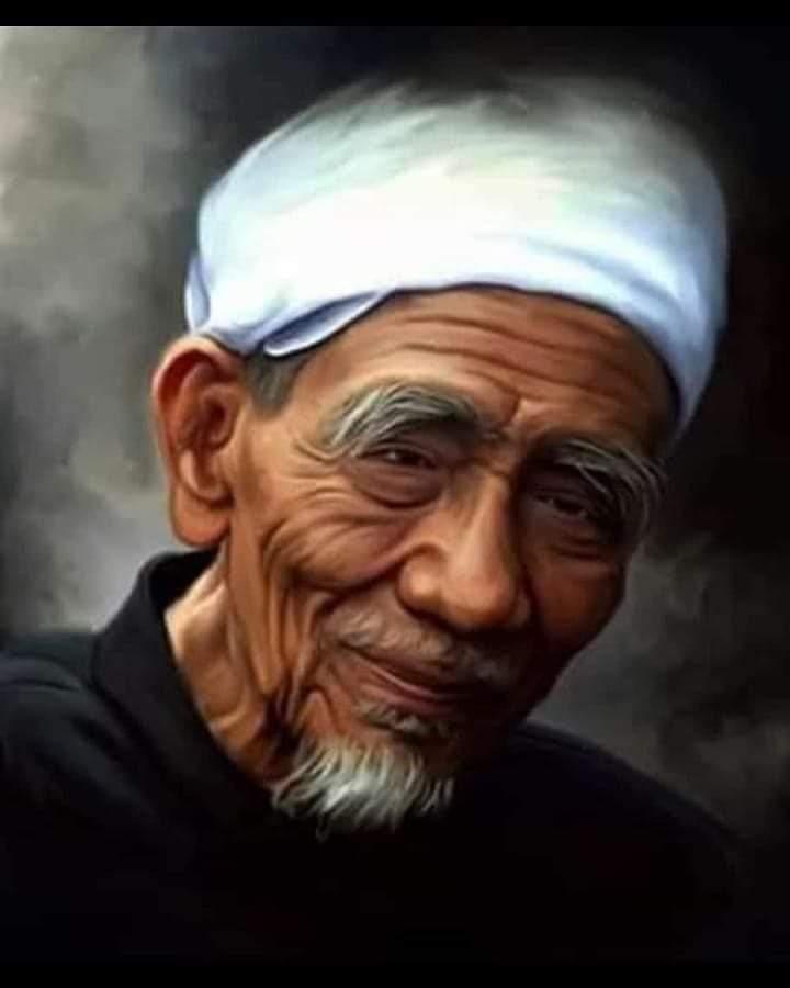 Selamat Jalan Murabbiku K.H. Maemoen Zubair