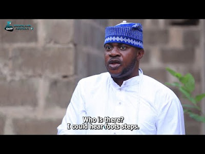 DOWNLOAD: Saamu Alajo (New Mecca) Episode 35 – Yoruba Comedy Series