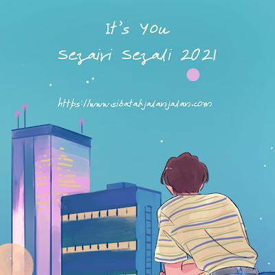 chord gitar it s you sezairi sezali terbaru 2021