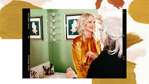 H&M: L'univers de Poppy Delevingne