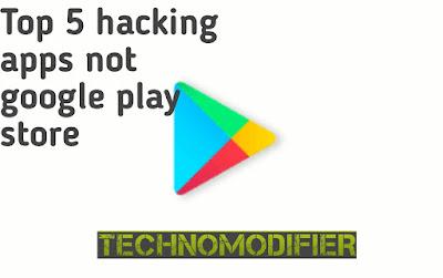 Best hacking apps jo play store pe nahi hai